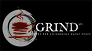 GRIND Coffee Bar Co_Working Event Space