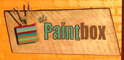 The Paintbox